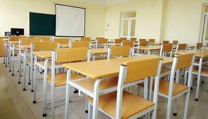 Mua sắm tài sản công theo phương thức tập trung, mua sắm bàn ghế cho các trường
