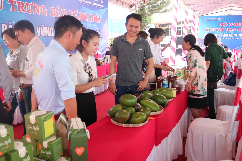 Địa điểm tổ chức Hội chợ thương mại Nông sản Krông Pắk năm 2019