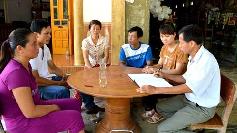 """Thực hiện Đề án """"Nâng cao năng lực đội ngũ hòa giải viên ở cơ sở giai đoạn 2019-2022"""" trên địa bàn tỉnh Đắk Lắk"""