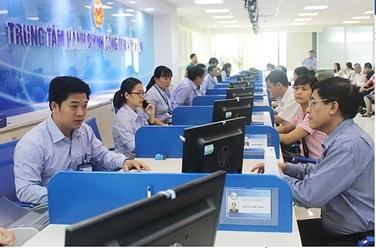 Giao số lượng người làm việc trong các đơn vị sự nghiệp công lập và biên chế hội đặc thù trên địa bàn tỉnh