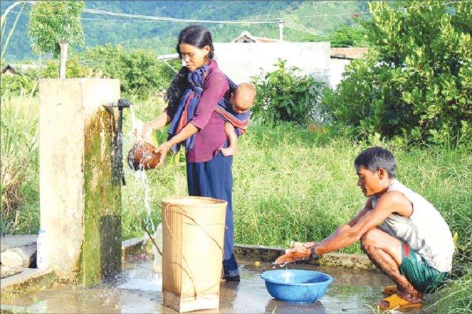 Ban hành Kế hoạch triển khai thực hiện công tác thu thập, cập nhật Bộ chỉ số theo dõi – đánh giá Nước sạch nông thôn năm 2019 trên địa bàn tỉnh Đắk Lắk