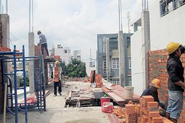 Triển khai Thông tư số 03/2019/TT-BXD ngày 30/7/2019 của Bộ Xây dựng