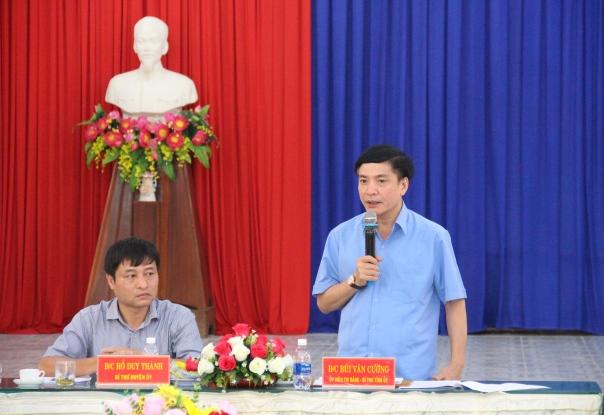 Huyện M'Đrắk chủ động triển khai các biện pháp quản lý, bảo vệ rừng