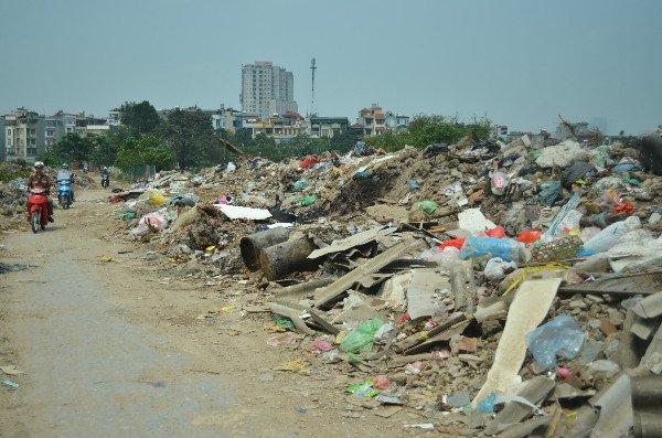 Tăng cường công tác quản lý chất thải rắn trên địa bàn tỉnh