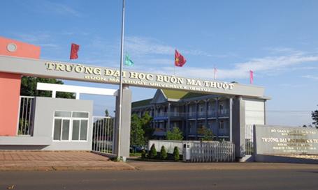 Chủ trương thành lập Bệnh viện Đại học Buôn Ma Thuột.