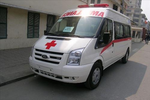 Tiêu chuẩn, định mức sử dụng xe ô tô chuyên dùng lĩnh vực y tế.