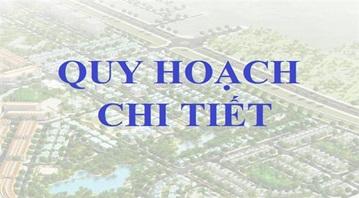 Phê duyệt điều chỉnh Quy hoạch chi tiết xây dựng tỷ lệ 1/500 khu tái định cư số 2 xã Cư Bông, huyện Ea Kar