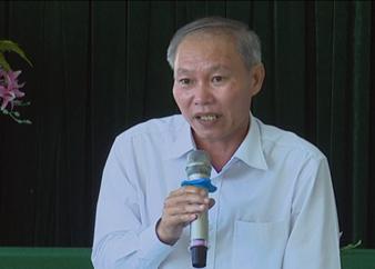 """Kiểm tra kết quả thực hiện Phong trào """"Toàn dân đoàn kết xây dựng đời sống văn hóa"""" trên địa bàn huyện Lắk"""