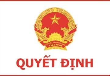 Phê duyệt tiếp nhận khoản viện trợ phi dự án Xây dựng Trường Mẫu giáo Hoa Thủy Tiên, xã Đliêya, huyện Krông Năng
