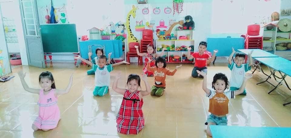 Phê duyệt khoản viện trợ phi chính phủ nước ngoài Trường Mẫu giáo Họa Mi – phân hiệu tại Buôn Ea Đrây, xã Tân Tiến, huyện Krông Pắc