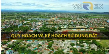 Phê duyệt bổ sung danh mục dự án Khu tái định cư số 3, xã Cư Né, huyện Krông Búk vào kế hoạch sử dụng đất năm 2019