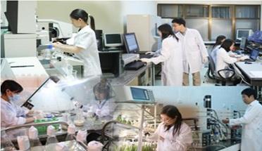 Giao đất sử dụng vào mục đích Trại thực nghiệm Khoa học và Công nghệ