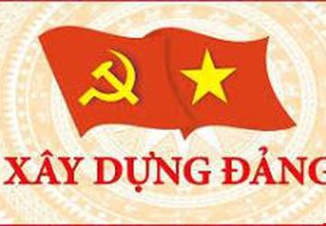 Đôn đốc triển khai Giải báo chí về xây dựng Đảng tỉnh Đắk Lắk lần thứ I – năm 2019.