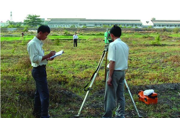 Thành lập Ban Chỉ đạo Kiểm kê đất đai, lập bản đồ hiện trạng sử dụng đất năm 2019