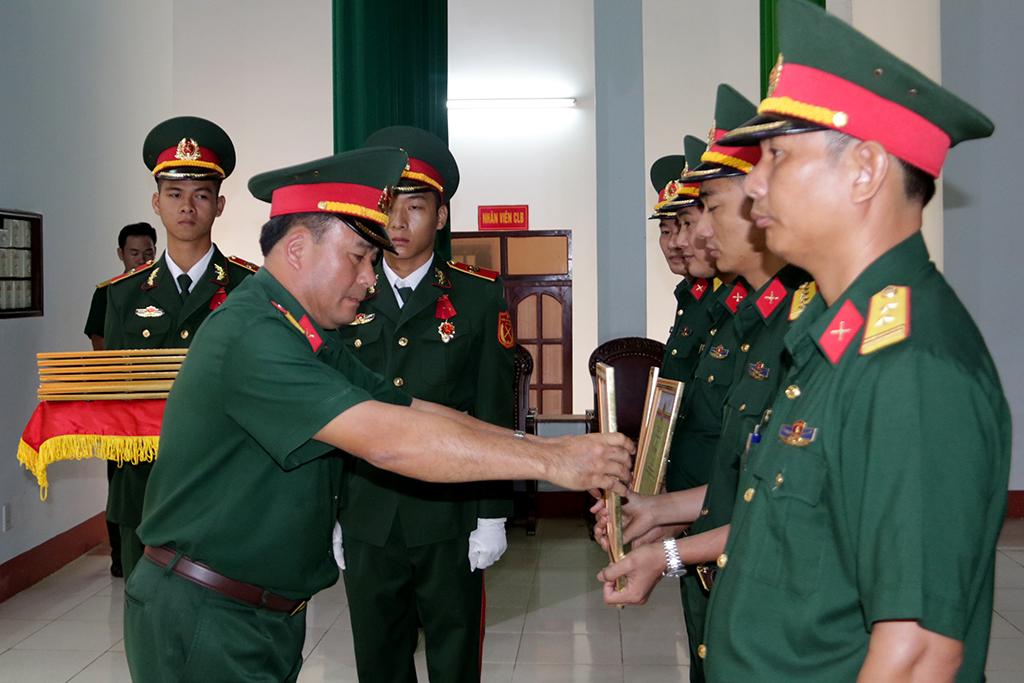 Hội nghị tổng kết thực hiện Nghị định số 26/2002/NĐ-CP về sĩ quan dự bị Quân đội Nhân dân Việt Nam