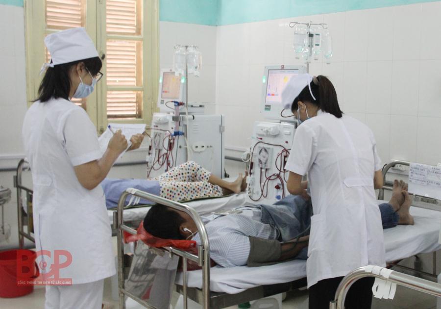 Tiếp tục tăng cường các biện pháp phòng chống dịch sốt xuất huyết trên địa bàn tỉnh.