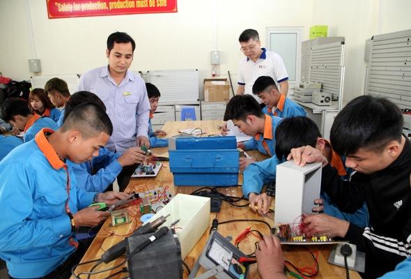 Công tác thông tin, tuyên truyền, định hướng về giáo dục nghề nghiệp trên địa bàn tỉnh năm 2020 và các năm tiếp theo.