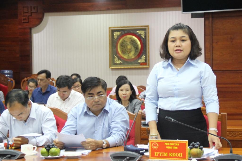Đẩy mạnh triển khai hiệu quả các Chương trình mục tiêu quốc gia trên địa bàn tỉnh