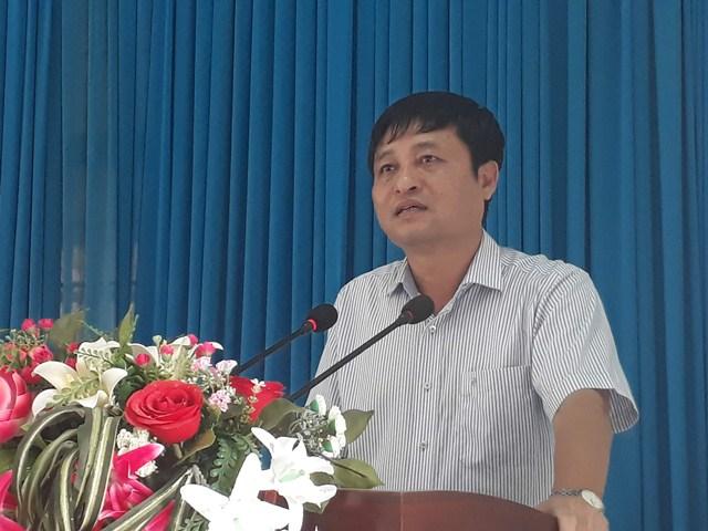 Huyện ủy M'Đrắk triển khai kế hoạch tổ chức Đại hội Đảng bộ các cấp, nhiệm kỳ 2020- 2025
