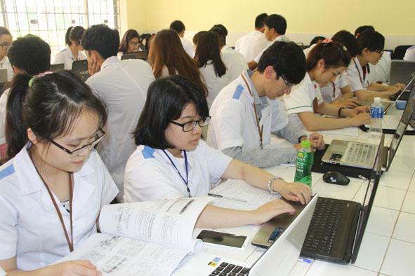 Phương án xét tuyển đào tạo ngành Y khoa theo địa chỉ sử dụng năm 2019.