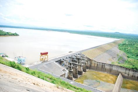 Quyết định phê duyệt kế hoạch lựa chọn nhà thầu công trình Hồ thủy điện Ea M'Đoan, hạng mục: Sửa chữa kênh, xã Ea M'Đoan, huyện M'Đrắk