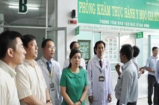 Triển khai Thông tư số 21/2019/TT-BYT ngày 21/8/2019 của Bộ Y tế