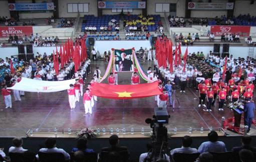 Những thành tích nổi bật của thể thao Đắk Lắk 40 năm xây dựng và phát triển