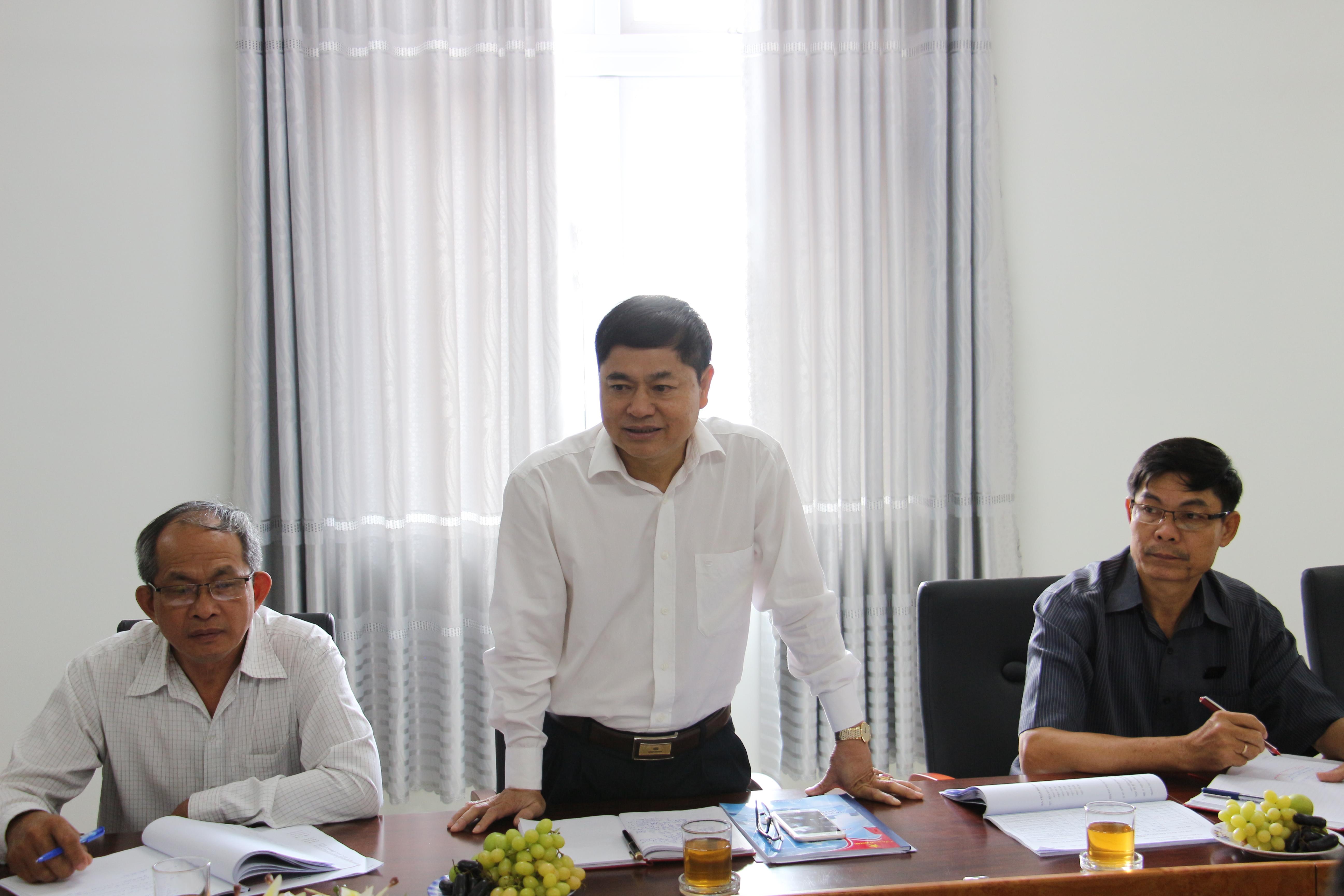 Trung ương Hội LHTN Việt Nam duyệt hồ sơ Đại hội Hội LHTN Việt Nam tỉnh Đắk Lắk lần thứ VIII, nhiệm kỳ 2019 – 2024