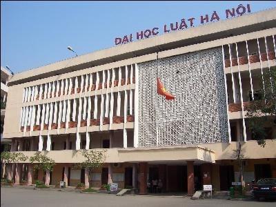 Mở phân hiệu Trường Đại học Luật Hà Nội tại Tây Nguyên