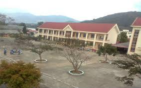 Phê duyệt Kế hoạch lựa chọn nhà thầu công trình: Trường THPT Lắk, huyện Lắk thuộc Chương trình phát triển giáo dục trung học, giai đoạn 2 – Hạng mục: Nhà lớp học 12 phòng