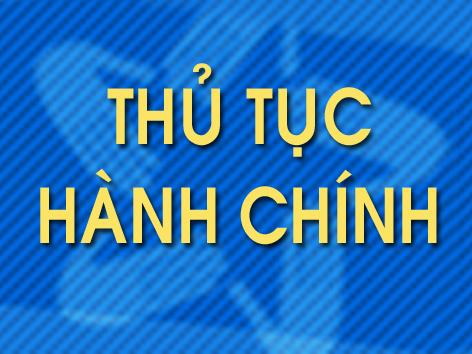 Công bố Danh mục thủ tục hành chính mới ban hành, bãi bỏ thuộc thẩm quyền giải quyết của Sở Văn hóa, Thể thao và Du lịch tỉnh Đắk Lắk