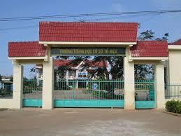 Phê duyệt kế hoạch lựa chọn nhà thầu công trình: Trường THCS Tô Hiệu, huyện Krông Ana thuộc Chương trình phát triển giáo dục trung học, giai đoạn 2 – Hạng mục: Nhà lớp học và phòng học bộ môn