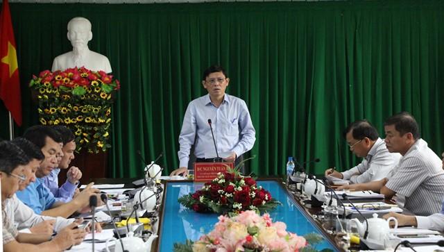 Ban chỉ đạo 1394 triển khai nhiệm vụ 03 tháng cuối năm 2019