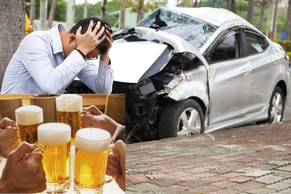Triển khai Luật Phòng, chống tác hại của rượu bia