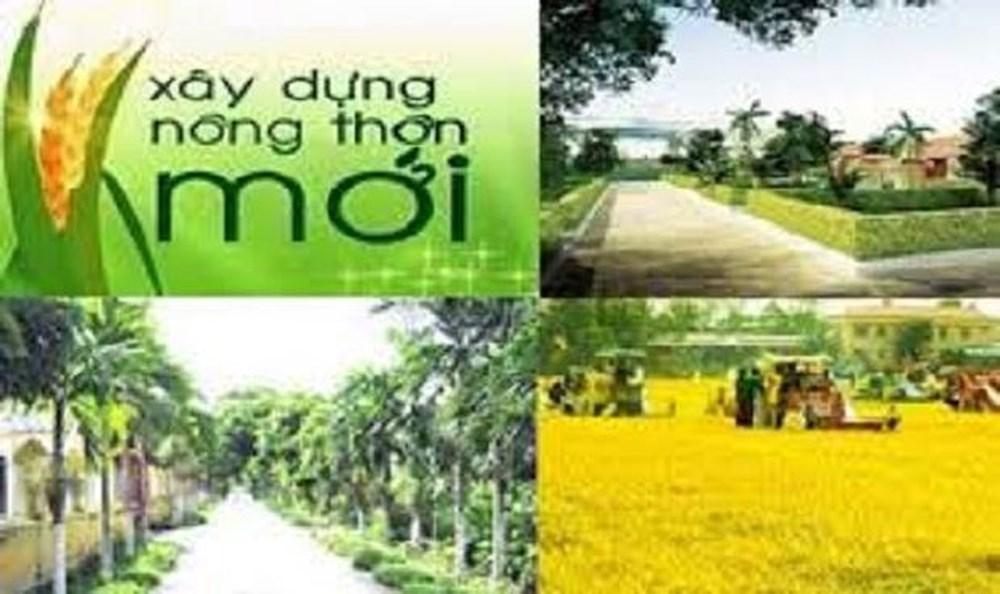 """Tổng kết phong trào thi đua """"Đắk Lắk chung sức xây dựng nông thôn mới"""" giai đoạn 2011-2020"""