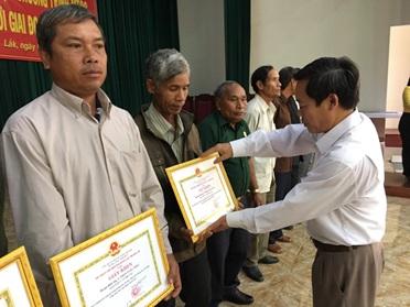 Huyện Lắk tổng kết 10 năm thực hiện Chương trình MTQG xây dựng nông thôn mới
