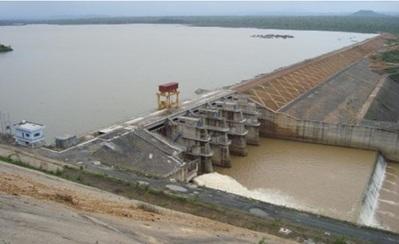 Giao 2.937.038m2 đất tại xã Ea Na, huyện Krông Ana cho Tổng Công ty phát điện 3
