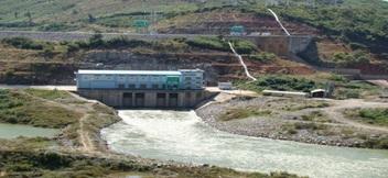 Giao 20.936.034 m2 đất tại huyện Lắk cho Tổng Công ty phát điện 3- Công ty cổ phần