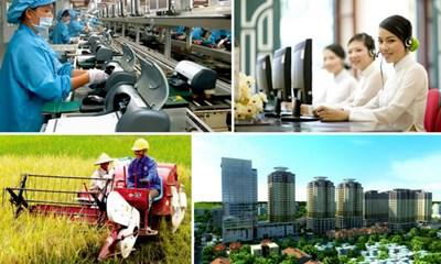 Tình hình thực hiện cơ cấu lại nền kinh tế, đổi mới mô hình tăng trưởng của tỉnh Đắk Lắk