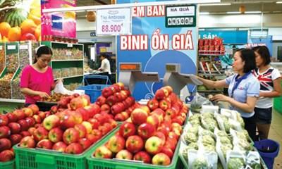 Thực hiện chương trình bình ổn thị trường các mặt hàng thiết yếu trên địa bàn tỉnh Đắk Lắk dịp cuối năm 2019 và Tết Nguyên đán Canh Tý năm 2020