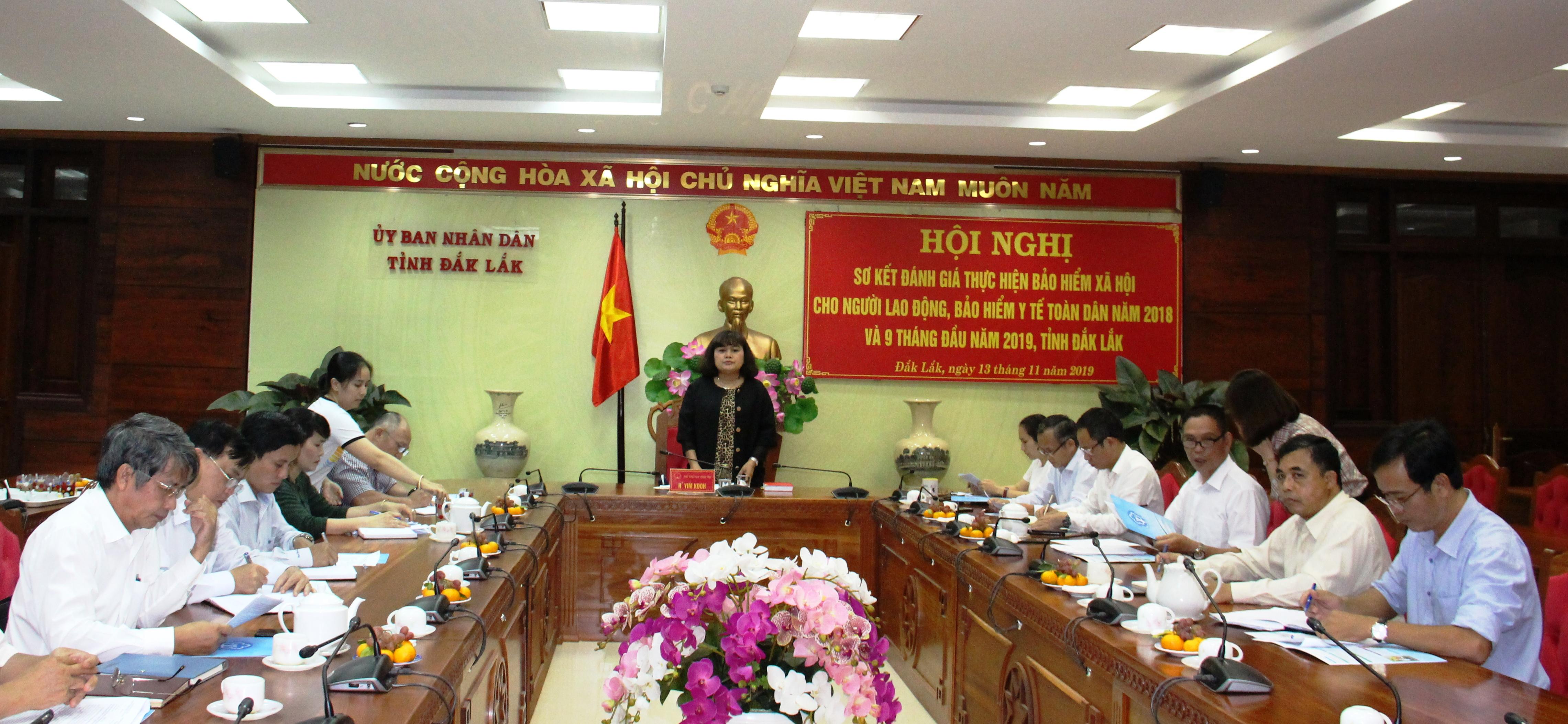 Tăng cường công tác tuyên truyền chính sách BHXH, BHYT, BH thất nghiệp