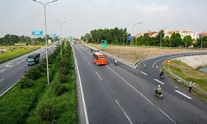 Điều chuyển tài sản kết cấu hạ tầng giao thông đường bộ
