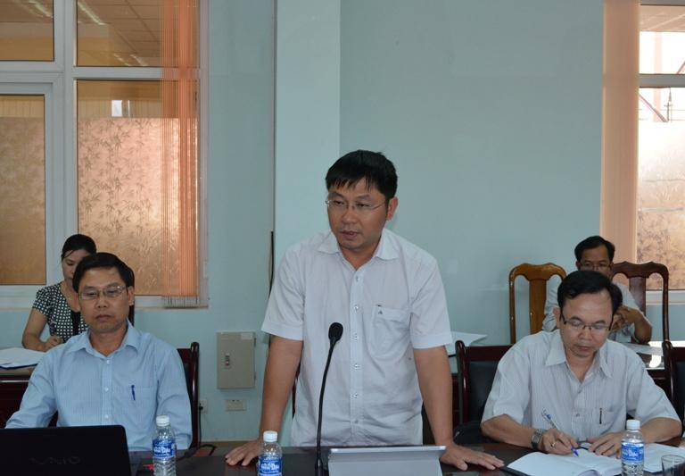 Xây dựng thành phố Buôn Ma Thuột thành mô hình điểm về triển khai chính quyền điện tử.