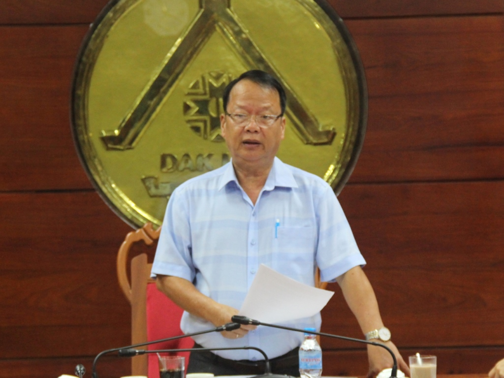 Ban Pháp chế thẩm tra các văn bản trình Kỳ họp thứ 9 HĐND tỉnh
