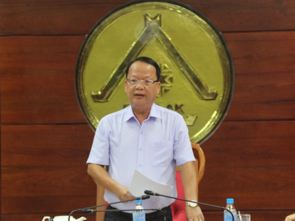 Ban Pháp chế thẩm tra các văn bản trình Kỳ họp HĐND tỉnh