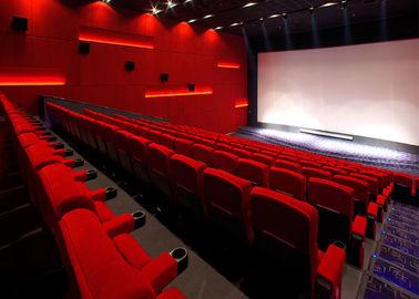 Phê duyệt kế hoạch lựa chọn nhà thầu gói thầu: Mua sắm thiết bị cho phòng chiếu phim và Hội trường Trung tâm Văn hóa điện ảnh đa chức năng vùng Tây Nguyên
