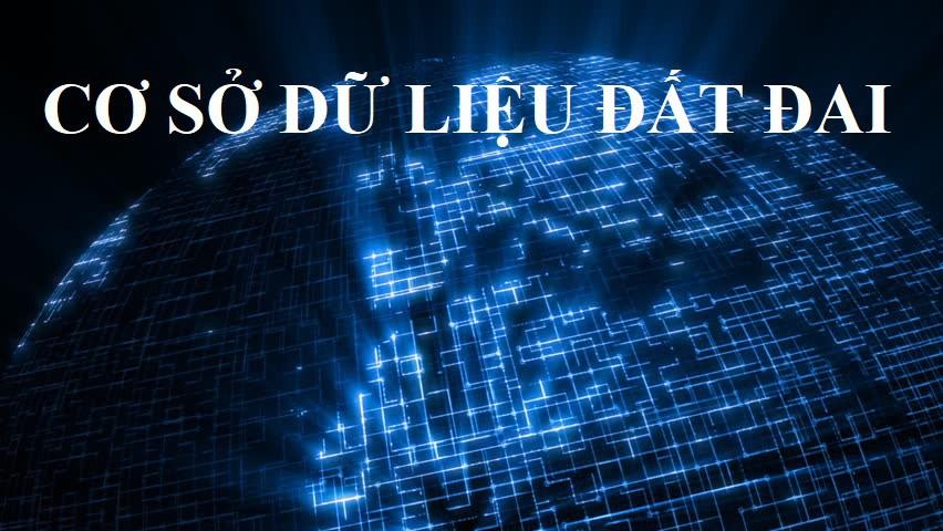 Ban hành đơn giá sản phẩm xây dựng cơ sở dữ liệu đất đai trên địa bàn tỉnh Đắk Lắk