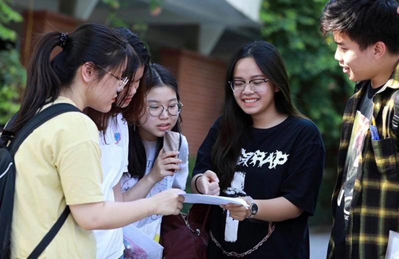 Trường Đại học Luật Hà Nội – Phân hiệu tại tỉnh Đắk Lắk tổ chức tuyển sinh