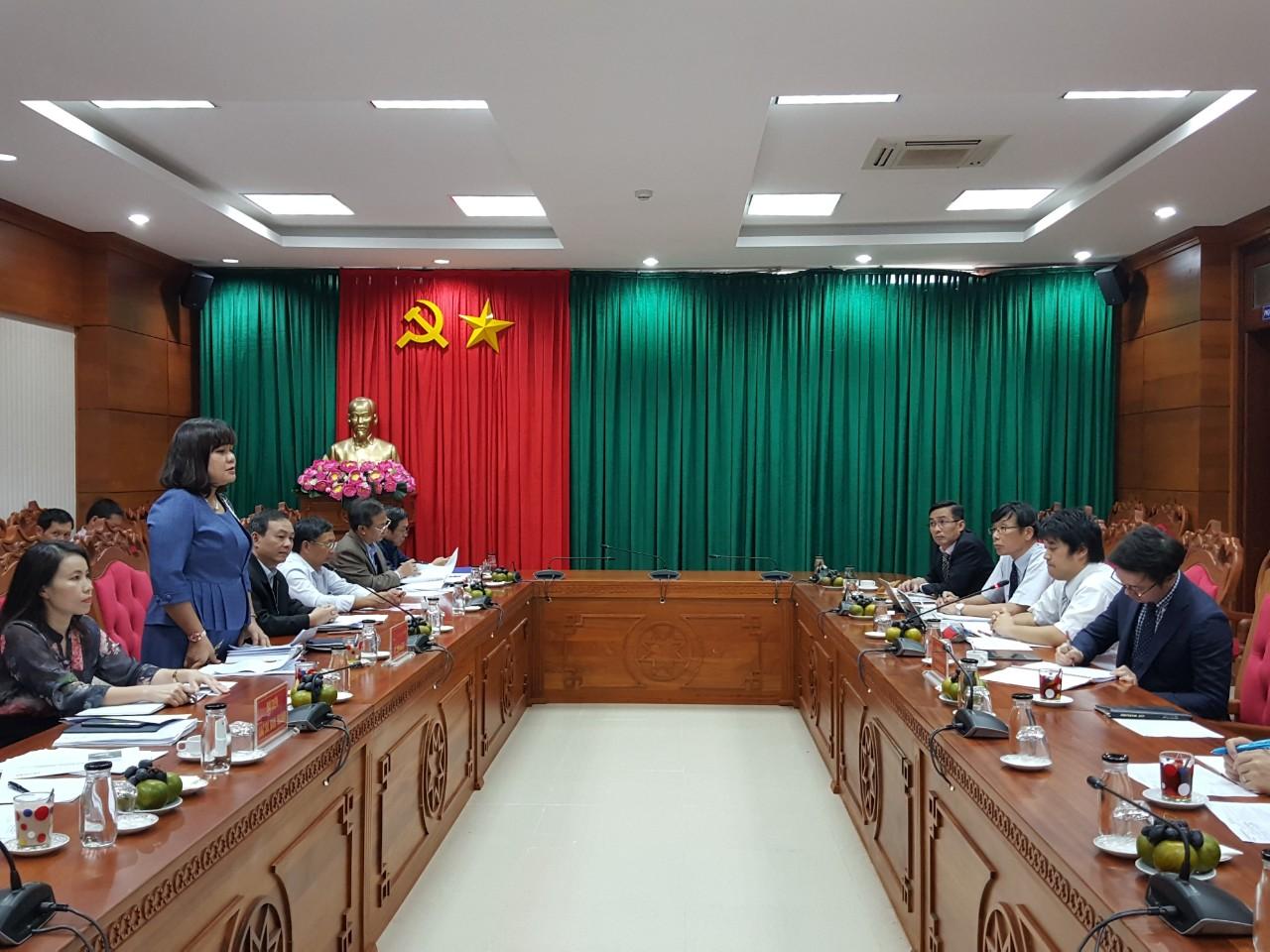 Đắk Lắk làm việc với Hiệp hội doanh nghiệp Việt Nam tại Nhật Bản