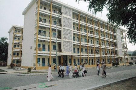 Lùi thời gian kiểm tra các dự án nhà ở cho học sinh, sinh viên được đầu tư xây dựng bằng nguồn vốn trái phiếu Chính phủ giai đoạn 2009-2015